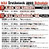 truther truthstock08  flyer Back D