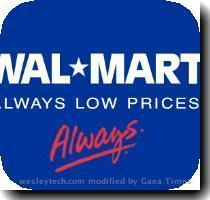 No matter what you think about Wal Mart  they are the largest retailer in the world and have the power to literally change economies  Although this development doesn t leave a South American