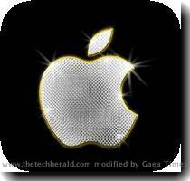 AppleSparkly FleurDesign 7