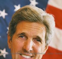 John Kerry 2009