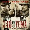 of a movie  totally in line with Before Sunrise and Before Sunset about what its really like to be in a relationship  Atleast for me  3 10 to Yuma  2007   ���������  9 5 on 10  Never in this lifetime would I have believed to like a Western so much  until I watched this one  Its an absolutely fantastic Western drama with a bewitching background score and supremo