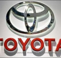 toyota trounces gm