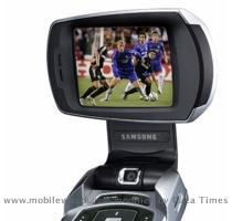 Samsung SGH P900 DMB Cell Phone