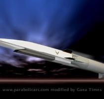 X 51A programme admits facing long odds Flight International