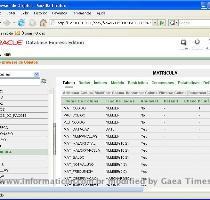 Firebird 2 0  MySQL 5  Tudo o que foi ensinado em SQL  � implementado nos 5 bancos de dados  Todos os comandos SQL  Bem como a instala��o e configura��o de cada um dos bancos de dados  Aprenda a instalar e usar o Oracle 10G  Criar usu�rios  tabelas  enfim  tudo o que voc� precisa saber para efetuar manuten��o em banco de dados Oracle usando o Oracle Database Express