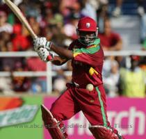 World Cup swansong    Brian Lara  File photo   Getty Images