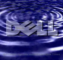wp dell water