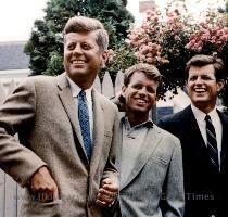 3brothers1960hyannisport