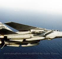 WESTERN  F 4 Phantom II   Mirage F1  Northrop F 5E Tiger II  IAI F 21 Kfir  JA37 Viggen  Anglo French Jaguar GR1  Dassault Super Etendard  A 6E Intruder FOURTH GENERATION  1970   1990 SOVIET  MiG 29 Fulcrum  MiG 31 Foxhound  SU 27 Flanker  SU 33 Flanker D  WESTERN